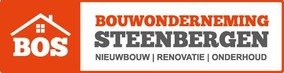 logo groot Bouwonderneming Steenbergen